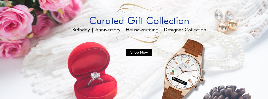 Curated Gift Collection