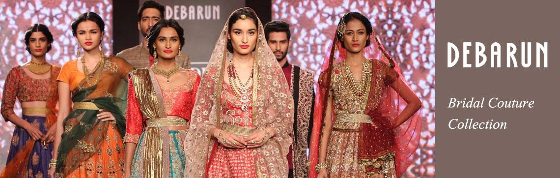 Debarun - Bridal Couture Collection