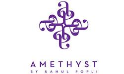 Amethyst by Rahul Popli