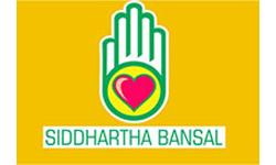 Siddhartha Bansal
