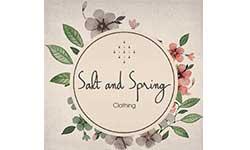 Salt and Spring