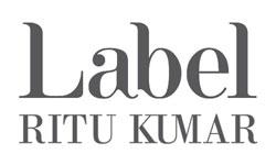 Label Ritu Kumar Bags