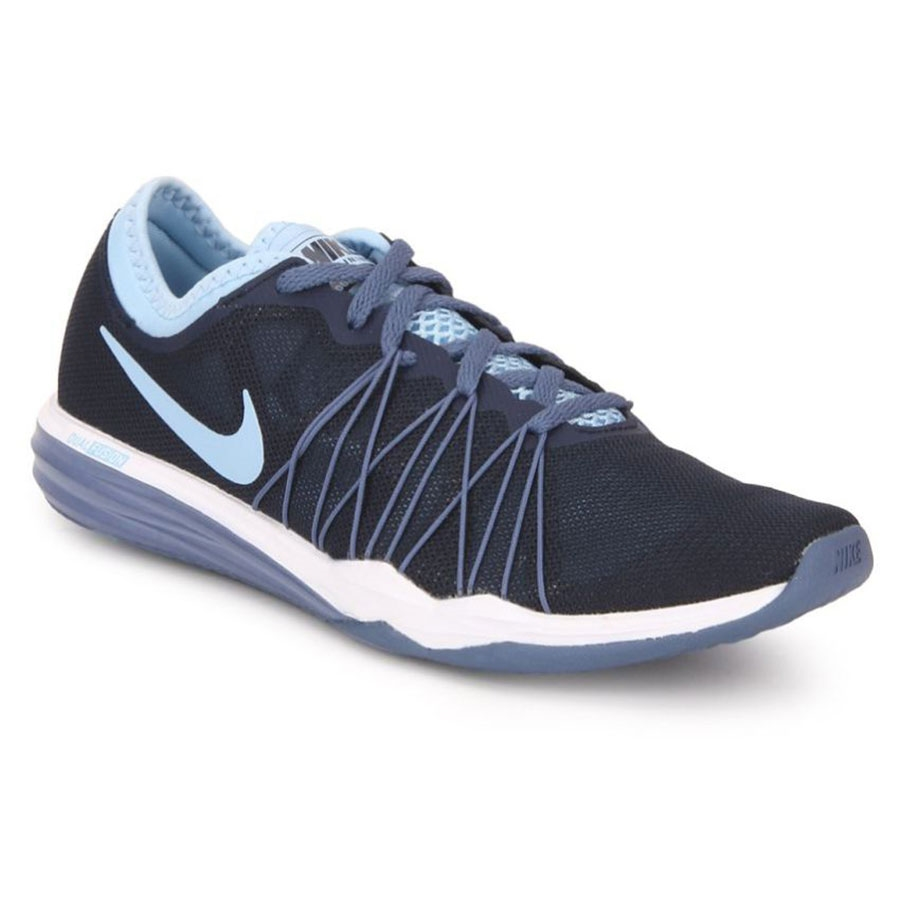 Buy Nike Women''s Dual Fusion TR Hit Running Shoes 844674-400 -4 Online  -Luxehues
