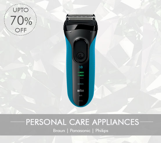 Gadgets & Personal Care