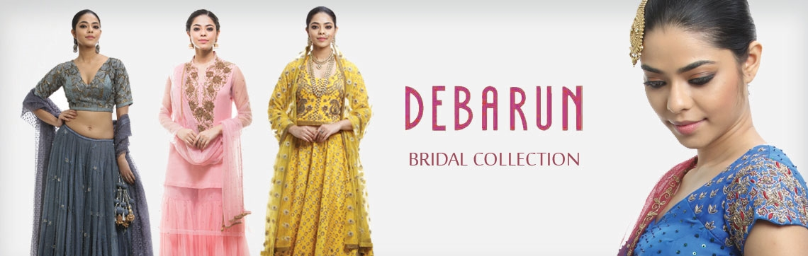 Debarun - Bridal Wear